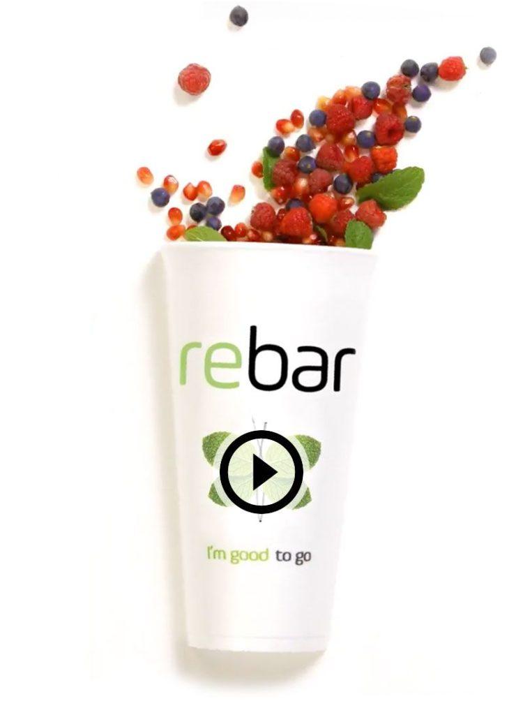 לחצו לצפייה בוידאו - Rebar - Do yourself some good!