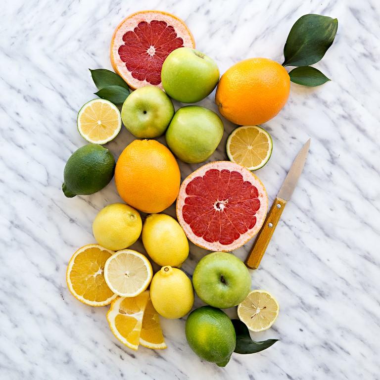 אנרגיה מפירות טעימים
