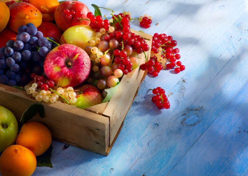 10 פירות שכדאי להכניס לתפריט