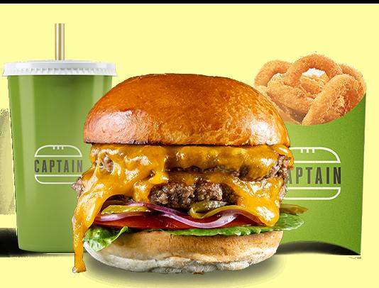 המבורגר משלוחים נפלא