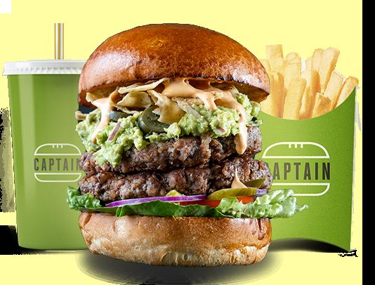 מסעדות המבורגר