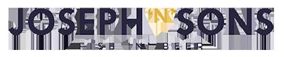 לוגו : Joseph & Sons