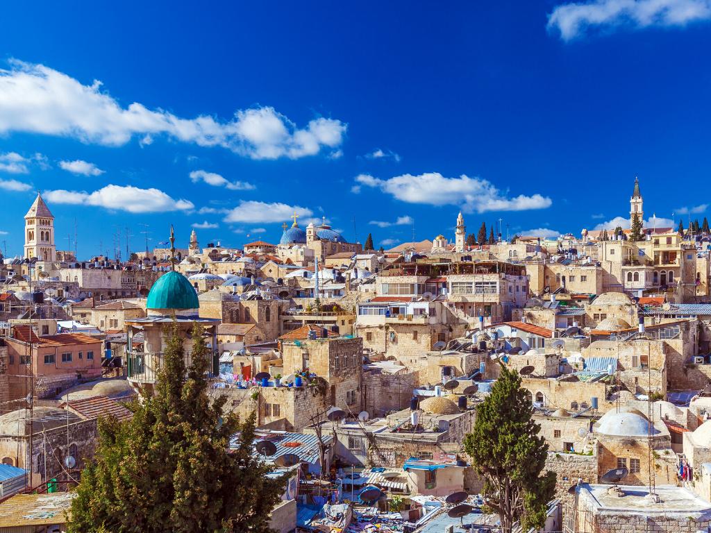 פיצה האט ירושלים