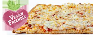 פיצה טבעונית ללא גלוטן