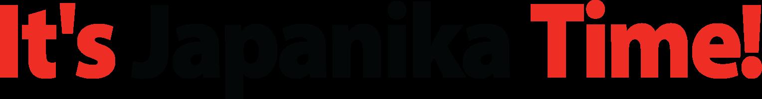 לוגו : Japanika